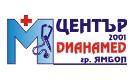 МЦ Дианамед 2001 - МЦ Дианамед 2001 - Ямбол